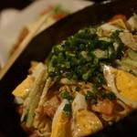 煮込みと惣菜 かん乃 - ラーサラ