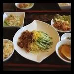 中華料理 大福園 - ランチ