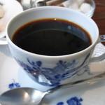 ミンガスコーヒー - マンデリン