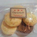 コーヒーショップラルゴ - 手作りクッキー100円