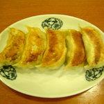 2417143 - 焼餃子(5個入り)