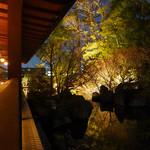 ガーデンレストラン徳川園 -