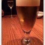 24171412 - 生ビール                       2014.2