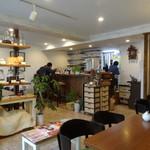 七 Coffee Roaster - 店内