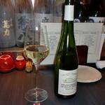 24172205 - 白ワイン