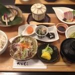 旬彩厨房 たかくら - これで1050円!