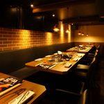 牛角 - 【テーブル 12名様】美味しい焼肉をリーズナブルに★