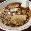 Masagosoba - 料理写真:中華そば650円