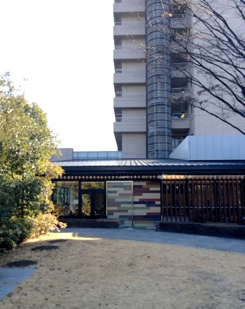 『NTT東日本関東病院のタニタ食堂併設、美味しいもんいっぱい ...