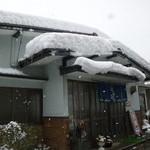 24178509 - 雪の風情も良いですね