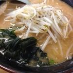 24179120 - 味噌ラーメン600円!