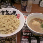 24179815 - 津気屋つけ麺+味玉