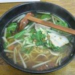 菜麺 - 菜麺