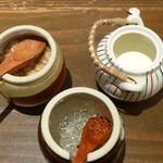 エンヤキッチン - 砂糖2種類とコラーゲン