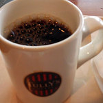 タリーズコーヒー - モーニングのコーヒー