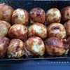 てっちゃんたこやき - 料理写真:たこ焼き15個400円
