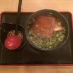 和千里 - 料理写真: