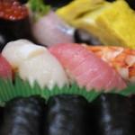 ひょうたん寿司 - 料理写真: