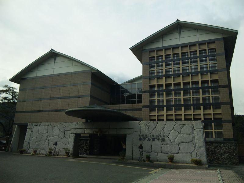 ホテル高千穂