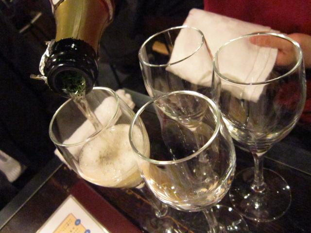 八重洲ワイン倶楽部