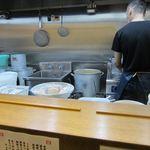 中華そば うめや - 新店舗2014/02/11
