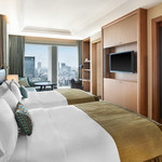 セント レジス ホテル - グランドデラックス・プリミエ(ツイン)46平米