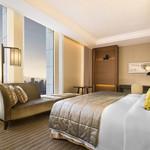 セント レジス ホテル - 内観写真:グランドデラックス(ダブル)51平米