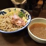豪麺 マルコ - つけ麺(750円)