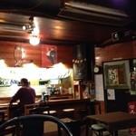 JAZZ割烹 大津屋 - 味のあるカウンター