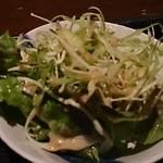 24199191 - サラダの小鉢