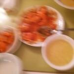 24199361 - エビチリ&スープ