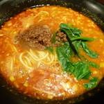 中国料理随園 - 担々麺