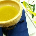 Sii - 厳選減農薬野菜のバーニャカウダ
