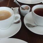 デルフィーノ - 珈琲紅茶