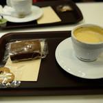 チーパズカフェ -