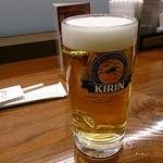 ねぎし - ビール