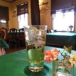 24206141 - 食前酒として『PRUCIA(フランス梅酒)』を