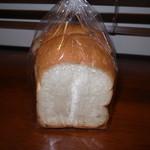 パン・ド・ラサ - 食パン