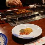 千里香 - 羊肉串