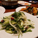 千里香 - 老虎菜