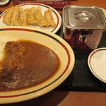 みよしの - 料理写真:みよしのセット