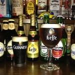 サンブラッシュ - 世界のビールも取り扱いしております。