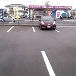 24209754 - 駐車場