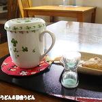 カモミール - 料理写真:ハーブティー