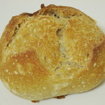 24211182 - ブルーチーズとタマネギのパン(\220、2014年1月)