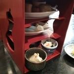 かぶら - 料理写真:塗箱