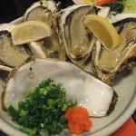 24212379 - 生牡蠣