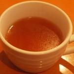 技食人 パルク - コンソメスープ