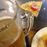 がんぼ - チーズカリカリ