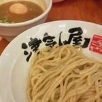 24214538 - 「味玉つけ麺・780円」